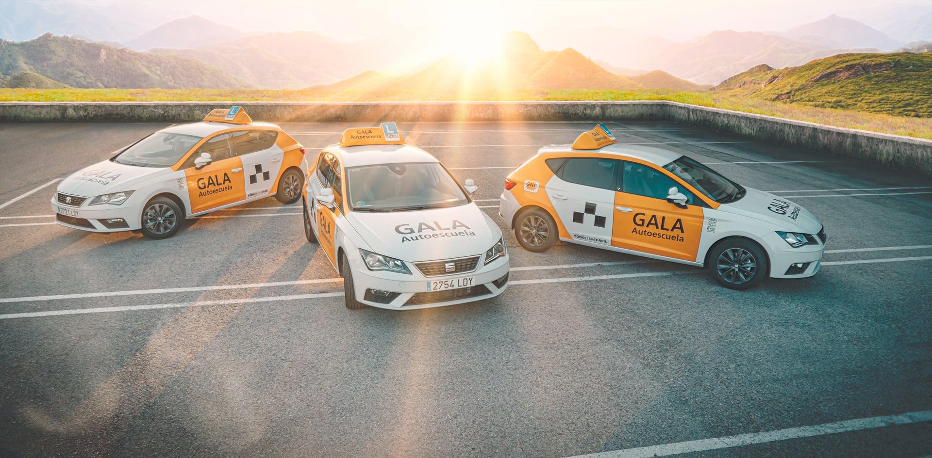 Preparando conductores seguros y responsables en Madrid - Miguel Angel Blanquez Mayor - Director de Autoescuela Gala