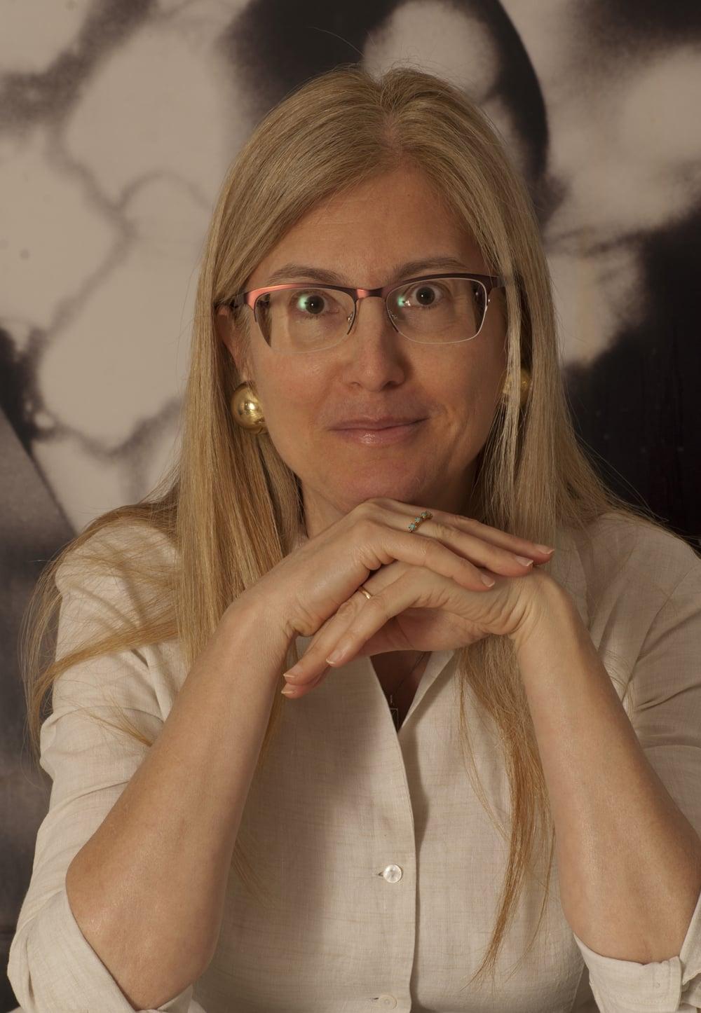 Terapias de psicología y sexología enfocadas al bienestar integral de las personas - Georgina Burgos, especialista en psicología y sexología