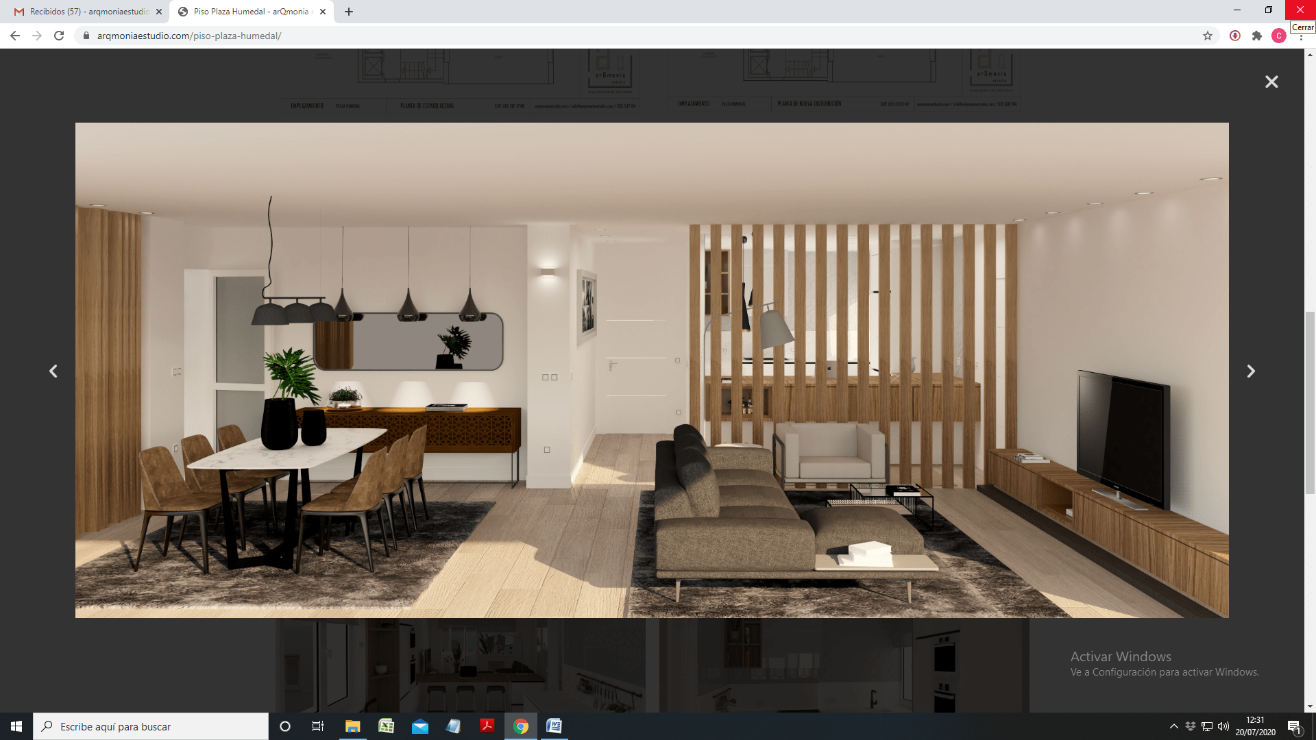 Diseña el interior de tus espacios favoritos con asistencia profesional - Carlos De Andrés Fernández, arquitecto de interiores en Gijón.