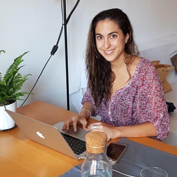 Resolviendo conflictos de pareja desde la buena comunicación - Maria Fabregat - Psicóloga en Barcelona