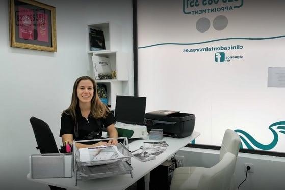La mejor opción para tu salud bucodental en Las Palmas - Marilia Betancor Pérez, odontóloga en Las Palmas de Gran Canaria.
