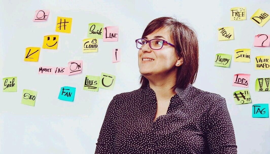 Publicidad personalizada para resaltar tu valor diferencial - Gemma Biosca, publicista en Terrassa (Barcelona).