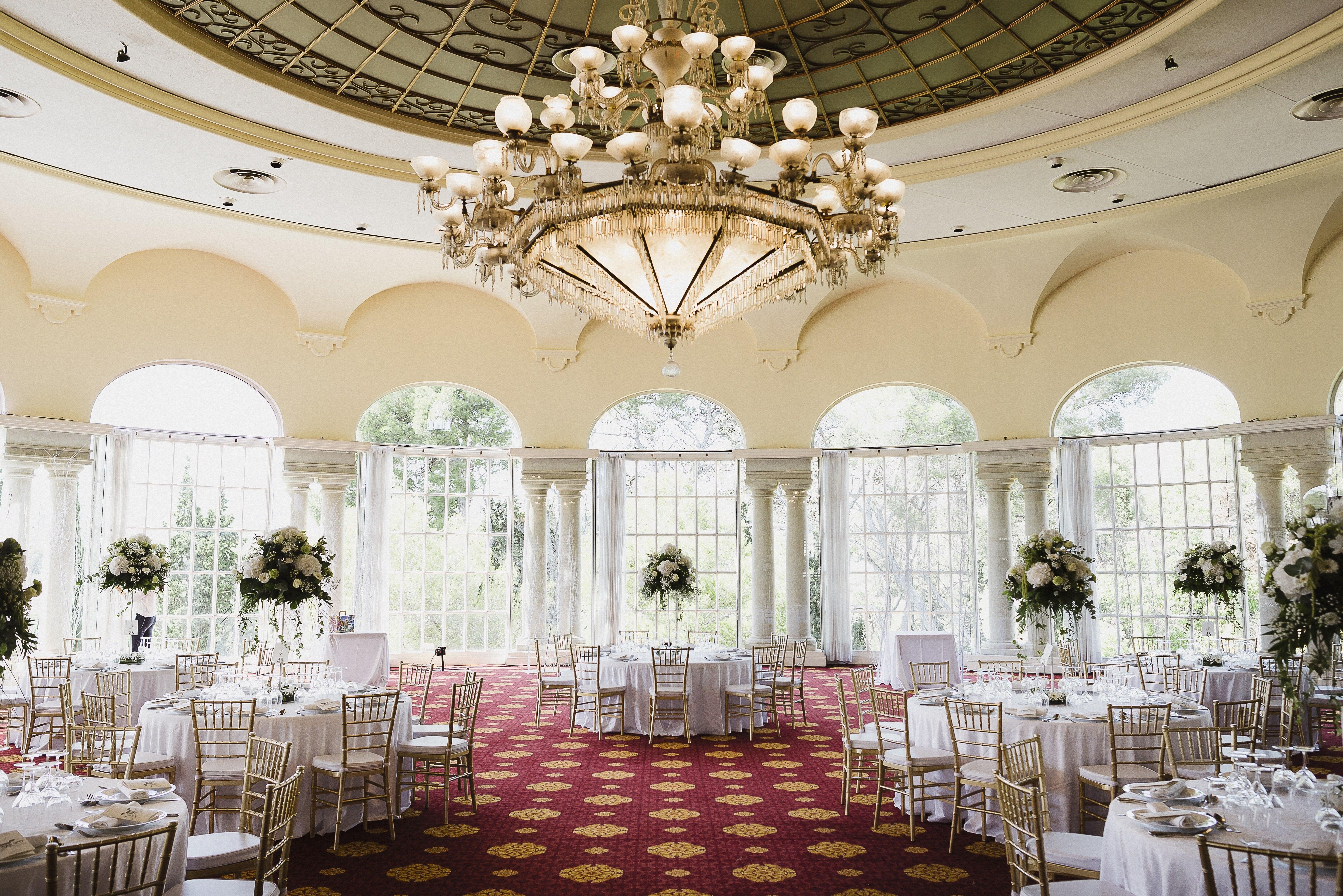 Tu boda perfecta con cada detalle en su sitio - Claire, Wedding Planner y diseñadora en Barcelona y toda Cataluña.