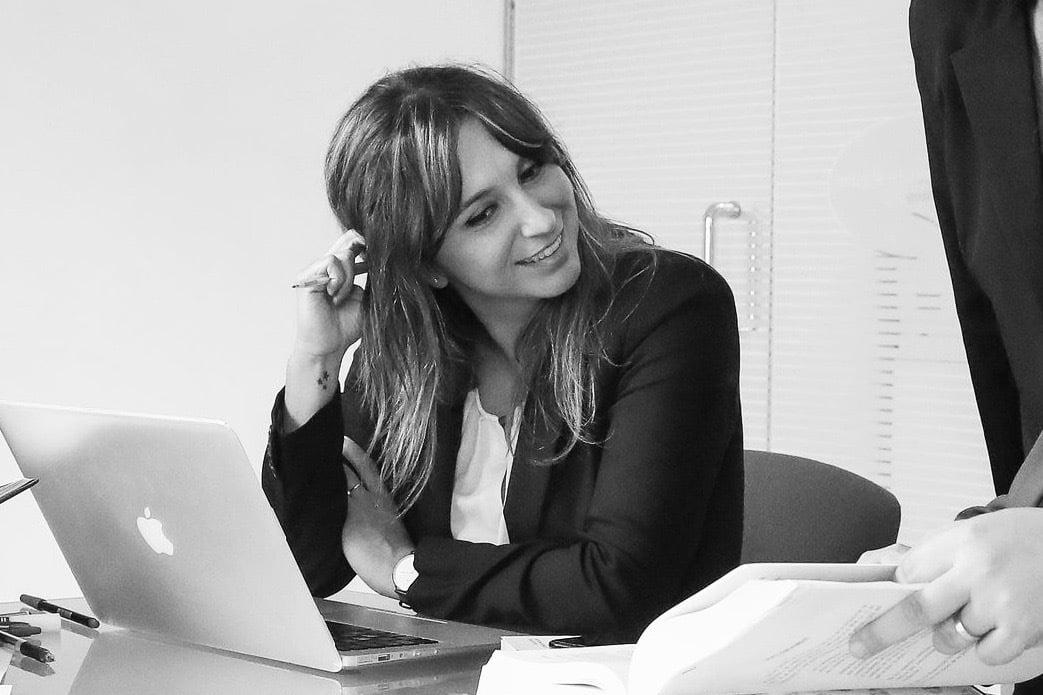 Asesoría y defensa legal con el sello de dos generaciones de abogados - Sebastiana Siquier Juan, abogada en Palma de Mallorca.