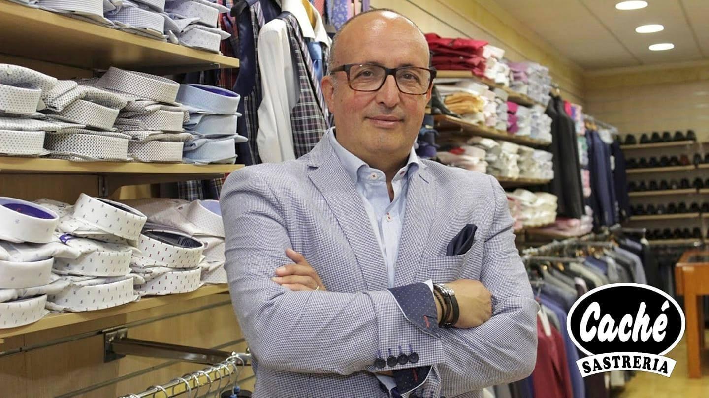 Tu mejor estilo, personalizado en tu traje a medida - Joaquín Miguel Torres Saura, sastre en Murcia y Cartagena.
