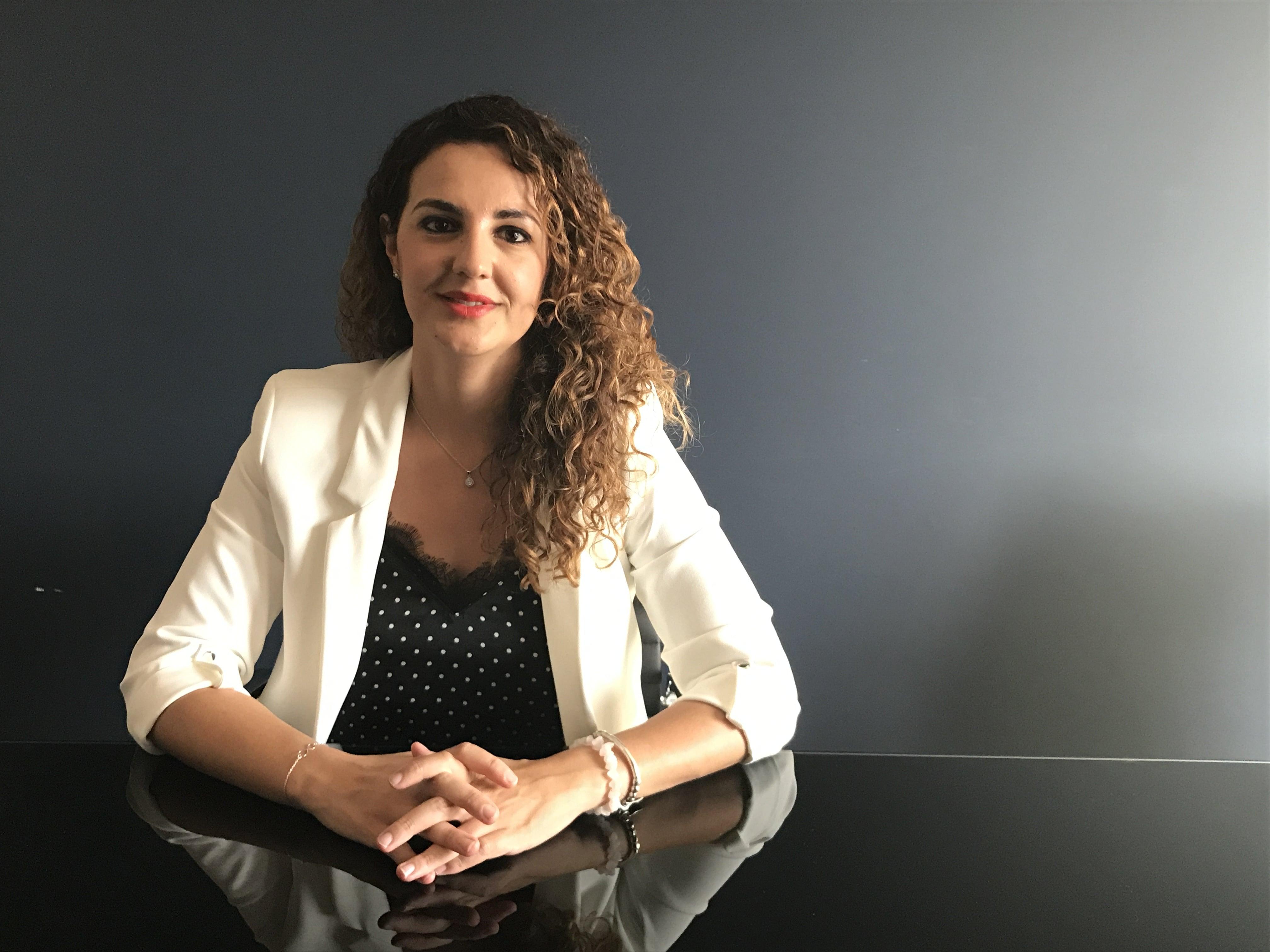 Abogacía comprometida con lo que más te importa - María del Carmen Gutiérrez Sanz, abogada de familia en Madrid.