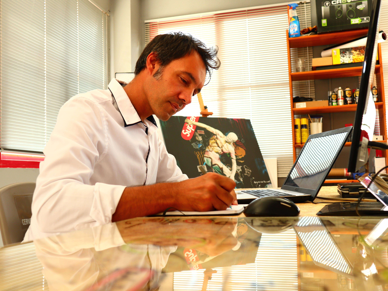 El marketing online que potencia tu proyecto en la red - Dario Carlos Garay, especialista en marketing online en Alicante.