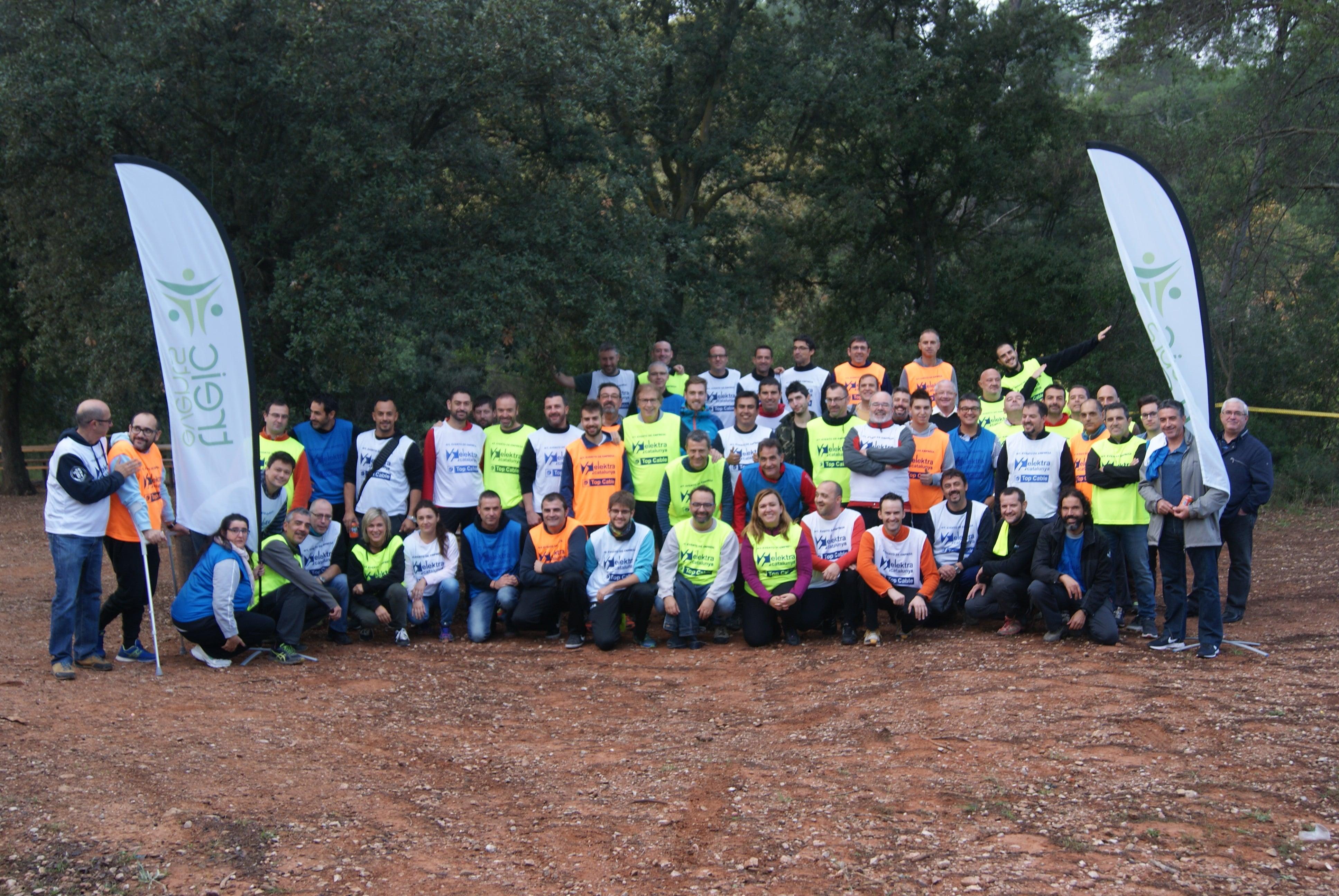 Organización de eventos para mejorar las dinámicas de tus trabajadores - Paco Lorenzo, organizador de eventos empresariales en Tarragona, Barcelona y Lleida.