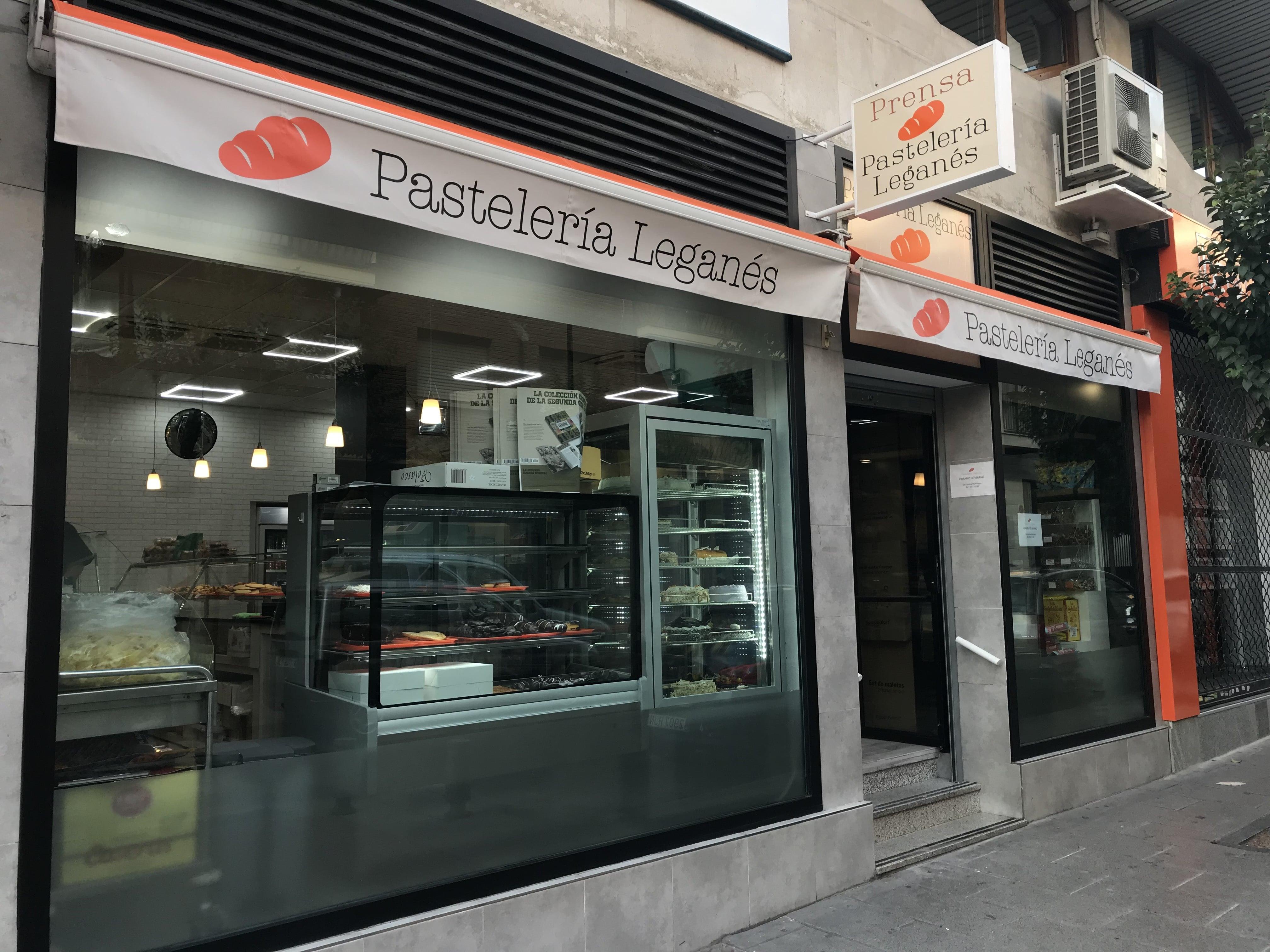 Degustaciones y tartas personalizadas para eventos  especiales - Luis - Pastelero en Madrid