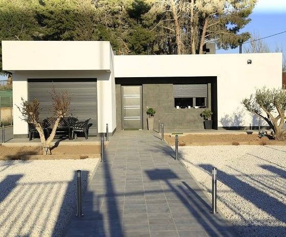 Diseño integral para reformar tu hogar - Alicia Lidón, gerente de Tracón, empresa de reformas en Lorca.