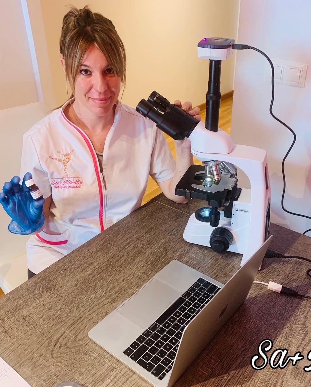Mejora integral de tu salud con la nutrición que buscas - Sara García Martínez, nutricionista en la provincia de Castellón.