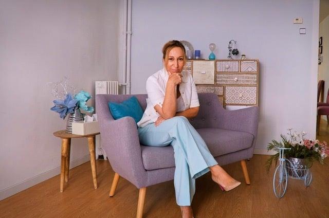 Terapias que renuevan lazos entre parejas distanciadas - María Padilla Díaz - Directora de Capital Psicólogos en Madrid