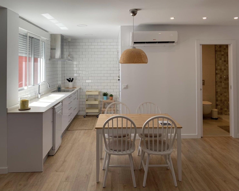 Diseño personalizado de tu espacio ideal - Miguel Ángel Pérez, arquitecto en Valencia.