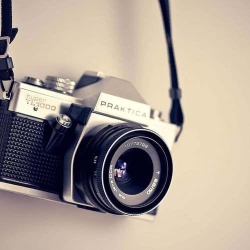 Fotografía y Videografía