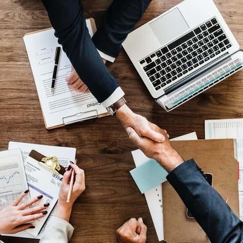 Consultoria Empresarial y Servicios profesionales