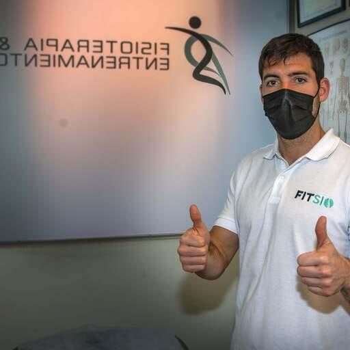 Movilidad y salud a través de terapias de fisioterapia - Sergio Prado - Fisioterapeuta en Madrid