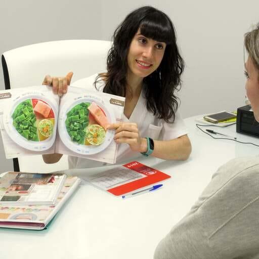 Alimentación adecuada con esquemas saludables - Amanda Gaspar Aznar - Dietista-Nutricionista en Zaragoza