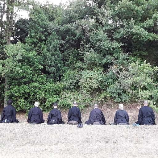 Introspección profunda con el estudio Zen en Barcelona - Lluís Nansen Salas - Maestro Zen en Barcelona