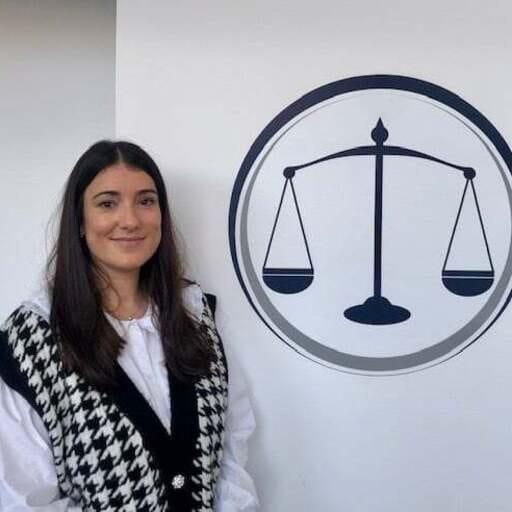 Tus asuntos de familia tratados con cercanía y empatía - Xana Pérez Marced, abogada de familia en Sant Boi de Llobregat.
