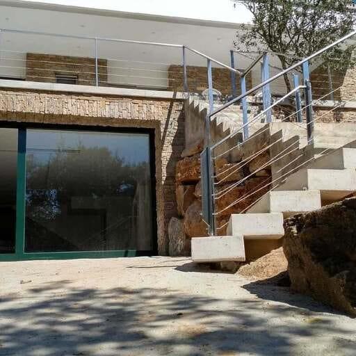 Estudio EYWA, una arquitectura artesanal para crear hogares de ensueño y sostenibles - Fernando Gallego, arquitecto en Córdoba.