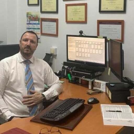 Tu guía legal en los momentos que más lo necesitas - Javier De Ramos Gimeno, abogado especializado en divorcios en Illescas.