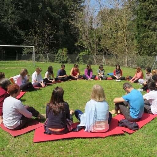 Mindfulness y Meditación como camino de desarrollo personal y laboral - Cristina Cama García, directora del Máster en Mindfulness y Meditación en la Universidad de Barcelona.