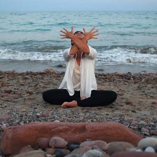 Libera tu energía con el Kundalini Yoga - Gema Murgui, instructora de Kundalini Yoga en Valencia.