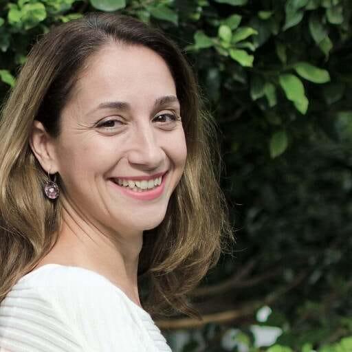 El acompañamiento que te ayuda a reconducir tu vida - Victoria Eugenia García Martínez, psicóloga y coach en Sevilla.
