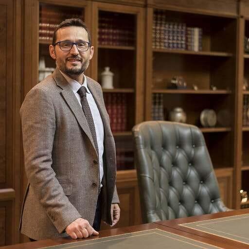 Tus derechos laborales defendidos con profesionalidad - Miguel Angel Díaz Herrera, abogado laboralista en Valencia.