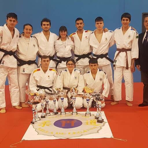 Disciplina y compromiso en un arte con valores sólidos - Vicente Picazo Amor – Instructor de Judo en Madrid