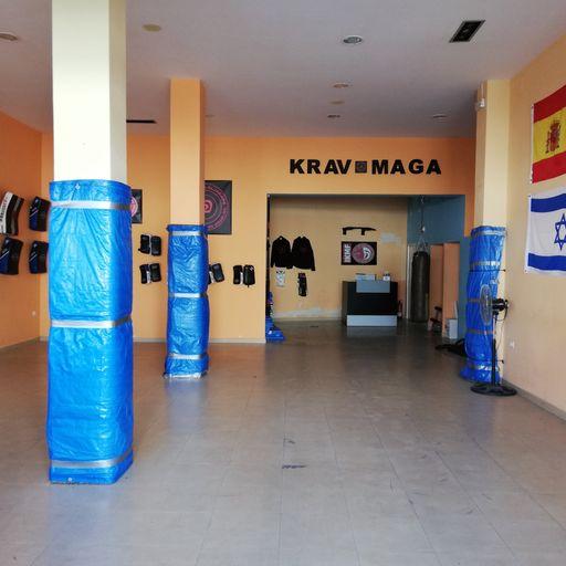 Aprende defensa personal mediante el krav maga - Krav Maga y mucho más