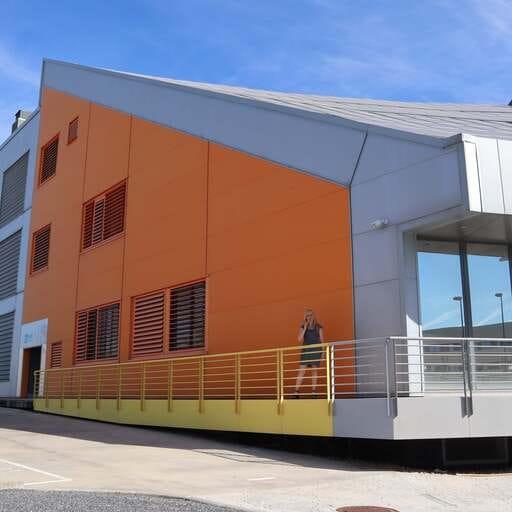Arquitectura bioclimática para un planeta más sostenible. - Leonardo Fabián Berbesí Quintero, arquitecto superior, del estudio Arquitectura berbesímesa, ubicado en Madrid.