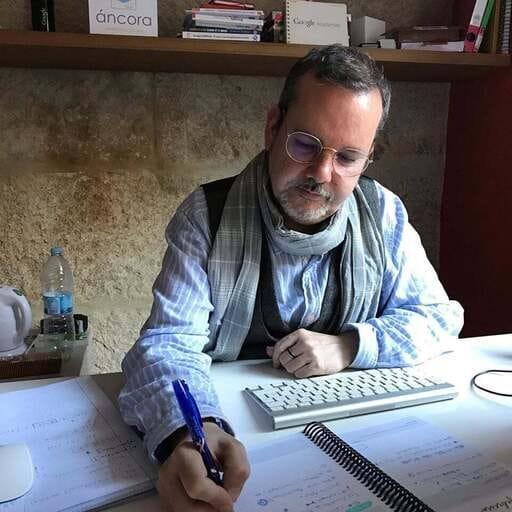 El marketing digital que marca la diferencia - Xabier Roibas, especialista SEO en Vigo