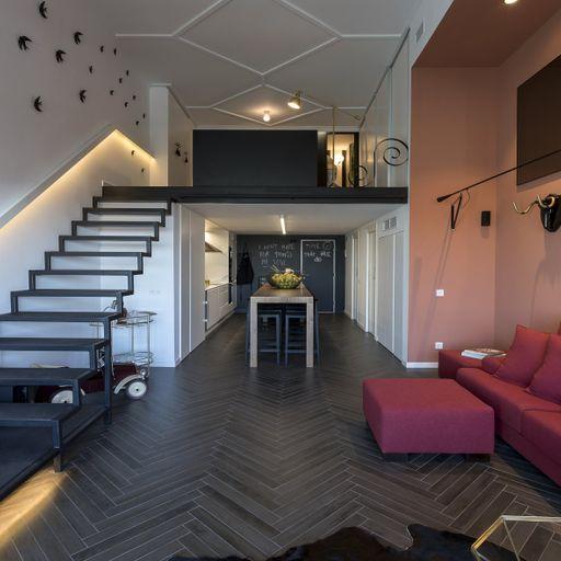 El espacio que quieres diseñado al detalle - Vicente Ortuño, diseñador de interiores en Valencia.