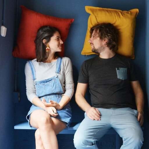 Convirtiendo espacios simples en obras de arte - Nico y Rita - Diseñadores y artesanos en Barcelona