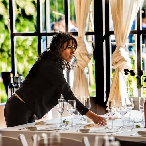 Máxima tranquilidad en tu boda y eventos gracias a tu wedding planner - Laura Prat Merino, planificadora de bodas y eventos en Girona y Barcelona.