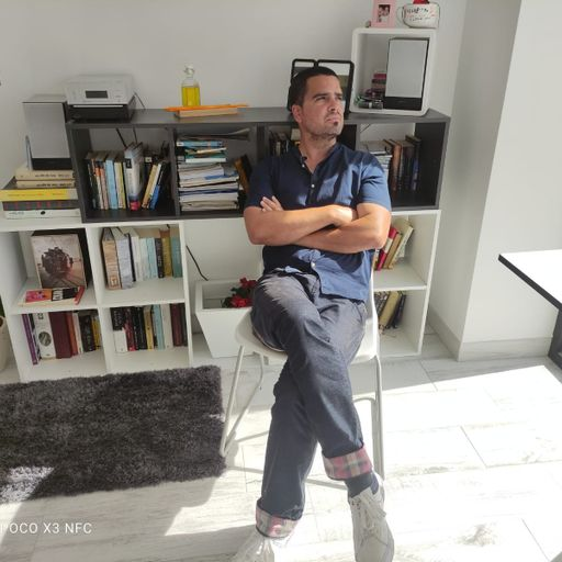 Preparación de calidad para oposiciones a la Administración de Justicia - David Monsalve Gómez, preparador de oposiciones a la Administración de Justicia en Granada y Almería.