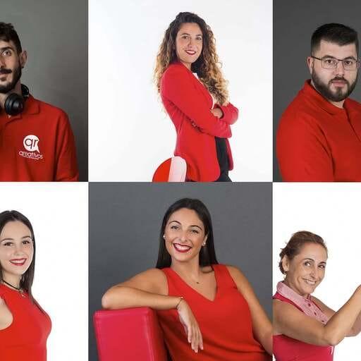 Creatividad y compromiso para mejorar la imagen de tu empresa - Quique Rodríguez, director creativo y especialista en marketing y publicidad en Ceuta y toda España.