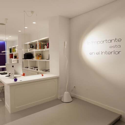 Haz de tus espacios interiores rincones personalizados - Eva López, interiorista en Santiago de Compostela.