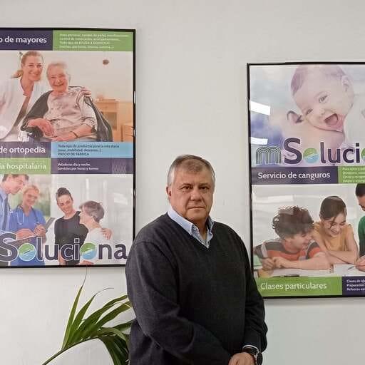 Mejora tu calidad de vida con asistencia domiciliaria de calidad - Rufino Blanco Cáceres, especialista en asistencia a domicilio en el Corredor del Henares (Madrid).