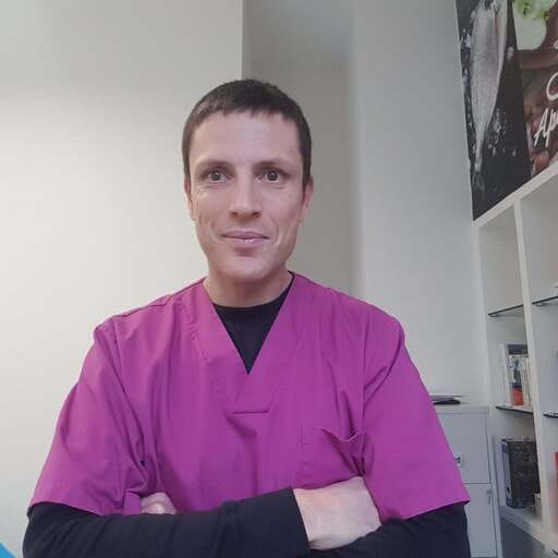 Equilibra tu dieta para mejorar tu vida - Jesús Apellaniz Zubiri, dietista en San Sebastián y Vitoria.