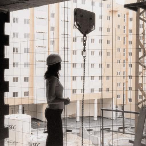 Logra el espacio personal que deseas de la mano de profesionales - Ana Argelés Sabaté, arquitecta técnica en Alicante.