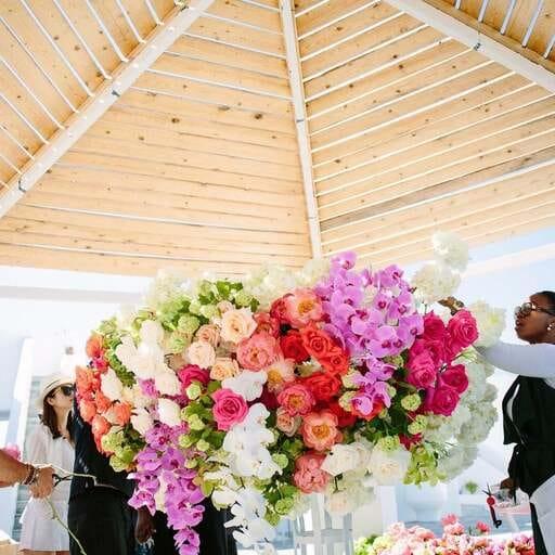 Wedding Planners reconocidos por su precisión y excelencia - El evento estará verdaderamente en buenas manos!