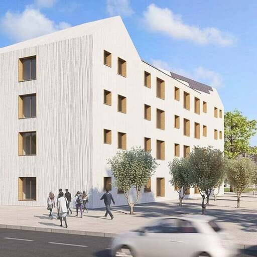 Arquitectura Passivhaus: espacios elegantes y sostenibles - José Antonio Vidal Vela, arquitecto en Barcelona.