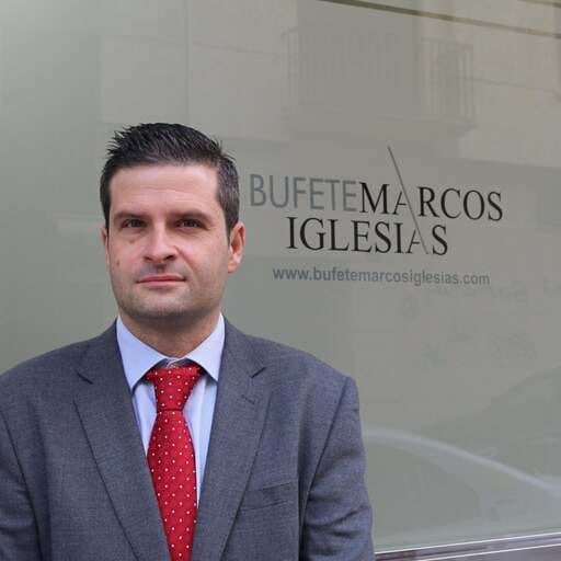 Atención jurídica y penal que se ajusta a tus circunstancias - Marcos Iglesias Carrera - Abogado en Salamanca