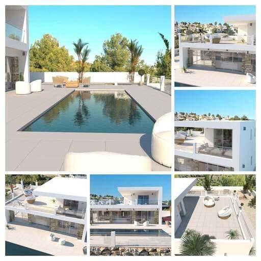 Define el espacio de tus sueños con profesionalidad y rigor - Javier Leonardo Rímolo, arquitecto en Valencia.
