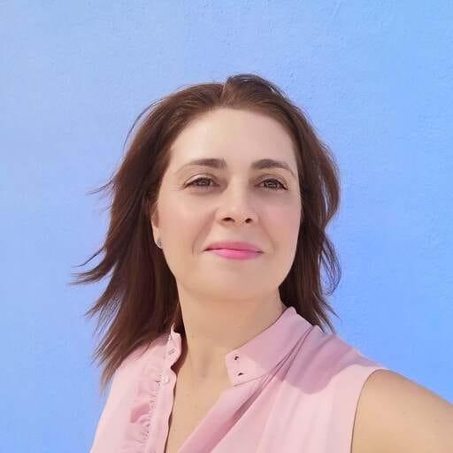 Un contexto positivo para recuperar tu bienestar en pareja - Luz María Martín Egea, psicóloga y terapeuta de pareja en Almería.