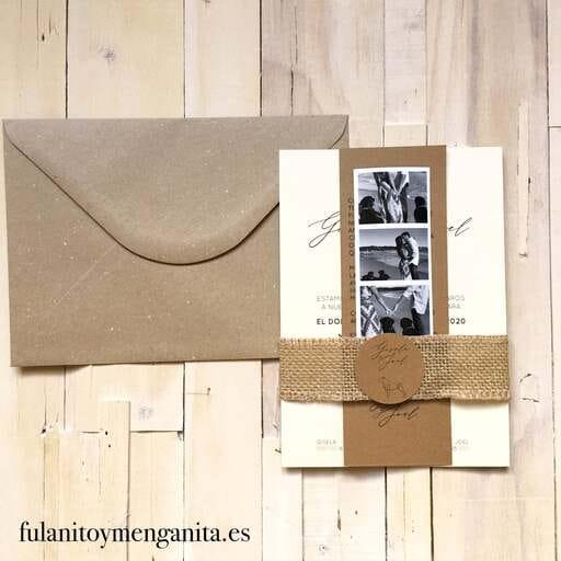 Detalles personalizados que harán tu boda inolvidable - Claudia, diseñadora de invitaciones, papelería y detalles para bodas en Tarragona.