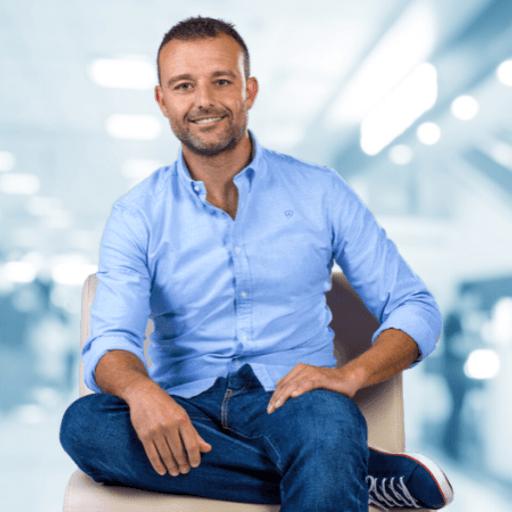 Consultor SEO comprometido en la evolución de tu web - Manuel Cervilla - Consultor SEO en Alicante