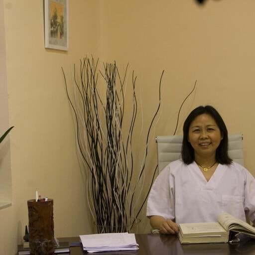 Los beneficios de la acupuntura a tu disposición - Yunhua Li, acupuntora y experta en Medicina Tradicional China en Madrid.